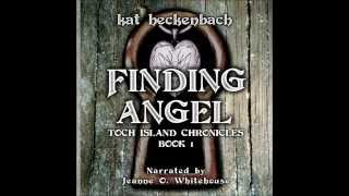 NEW LONGER sample of FINDING ANGEL AUDIOBOOK