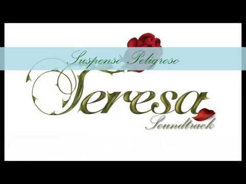 Teresa - Todos los Soundtrack's    RECOPILACIÓN