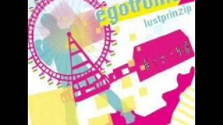 Egotronic-Meine Sonnenbrille
