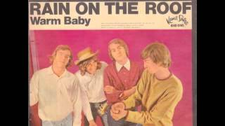 Lovin' Spoonful - Rain On The Roof.