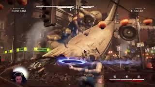 Mortal Kombat!!! Yay!!!!!! Come Say Hi!!!!