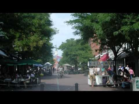 Best Time To Visit or Travel to Burlington, Vermont