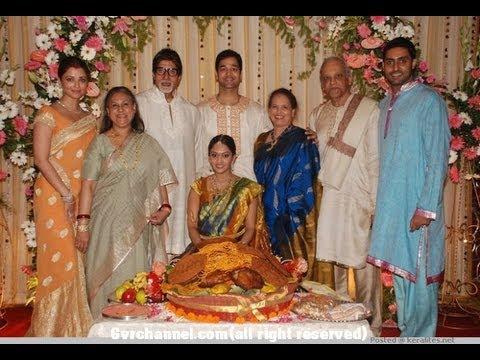 Aishwarya Rai And Abhishek Bachchan Wedding Pictures 5