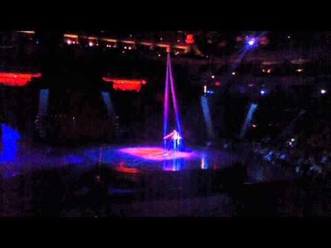 Cirque Du Soleil live @ Halifax Metro Center (Part 2)
