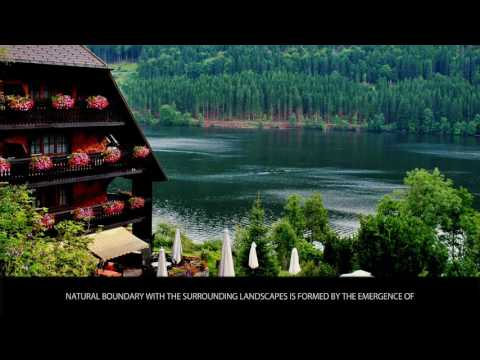 Black Forest, Germany - Tourist Attractions - Wiki Videos by Kinedio