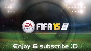 Fifa 15 - Broods - L.A.F  [HQ]