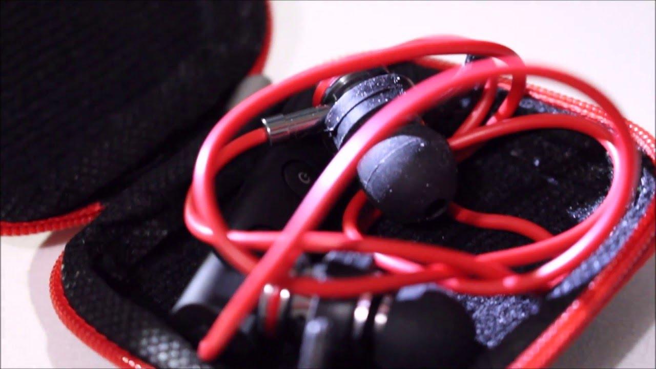 229feb7889f Sentry BT headphone - YouTube