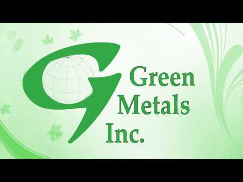 Green Metals Inc