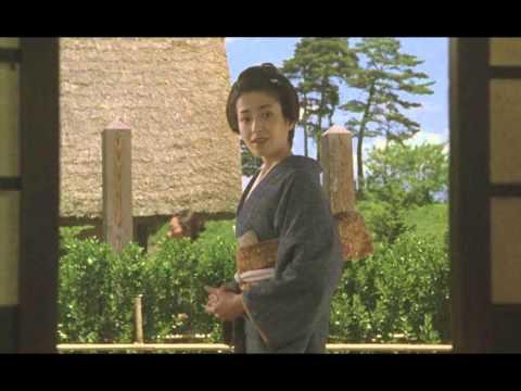 황혼의 사무라이(Twilight Samurai Main theme) - Yosui Inoue