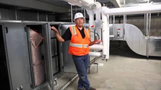 HVAC Units Air Handlers Part 2