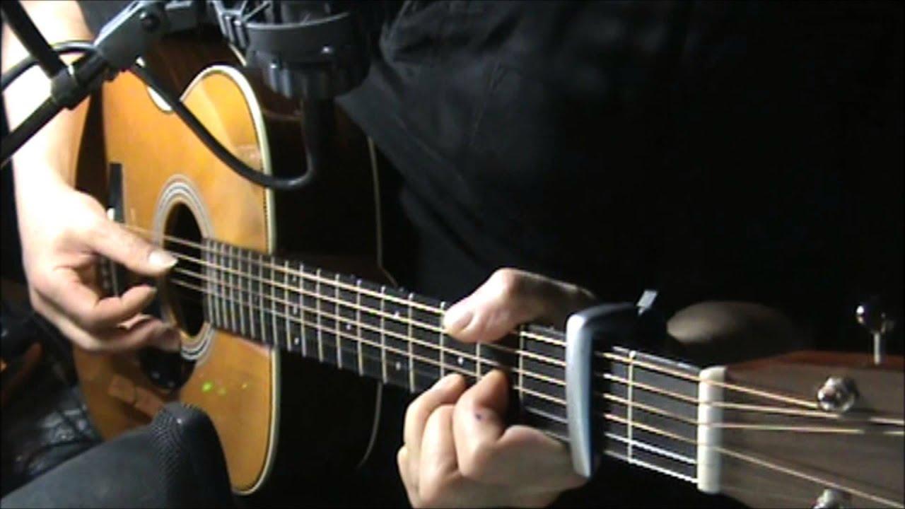 Paul Simon Loves Me Like A Rock Chords Cover Youtube