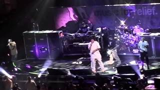 Gambar cover Linkin Park feat. Chali 2na - Frgt/10 (Music For Relief 2005)