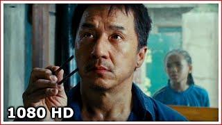 Самый смешной момент из фильма Каратэ-пацан | Каратэ-пацан (2010)