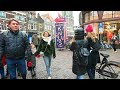 Walking Through the Streets of Utrecht, Netherlands