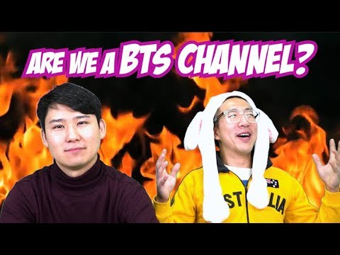 Is DKDKTV a BTS CHANNEL?