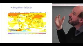 Changement climatique : certitudes, incertitudes et communication par Hervé Le Treut thumbnail