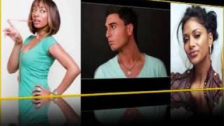 Faydee ft Timbaland Keri Hilson Nicole Scherzinger Scream