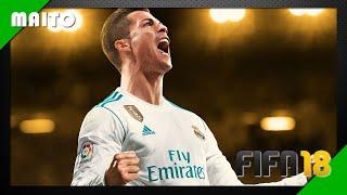 FIFA 18 - POUCOS DIAS PARA O FIFA 19!!! #30