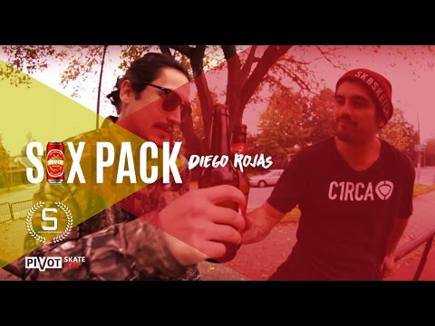 SixPack   Diego Rojas