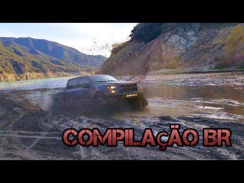 Compilação: Ford F-150 na lama ( Compilation: Ford F-150 Off-road )