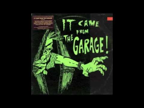 JUST BORN- Teen Suicide Story 1986 Detroit Punk It Came From The Garage
