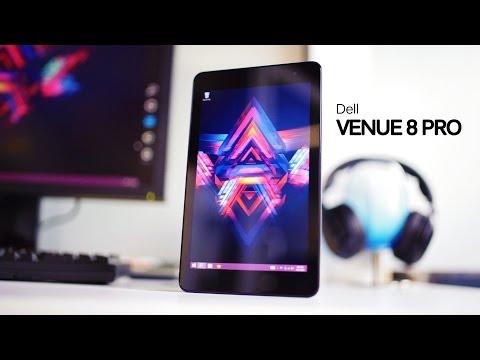 Best Windows 8 Tablet? Dell Venue 8 Pro Review