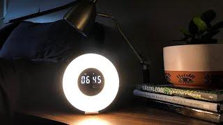 My Experience Using a Sunrise Alarm Clock for 30 Days   Best Sleep Ever screenshot 1
