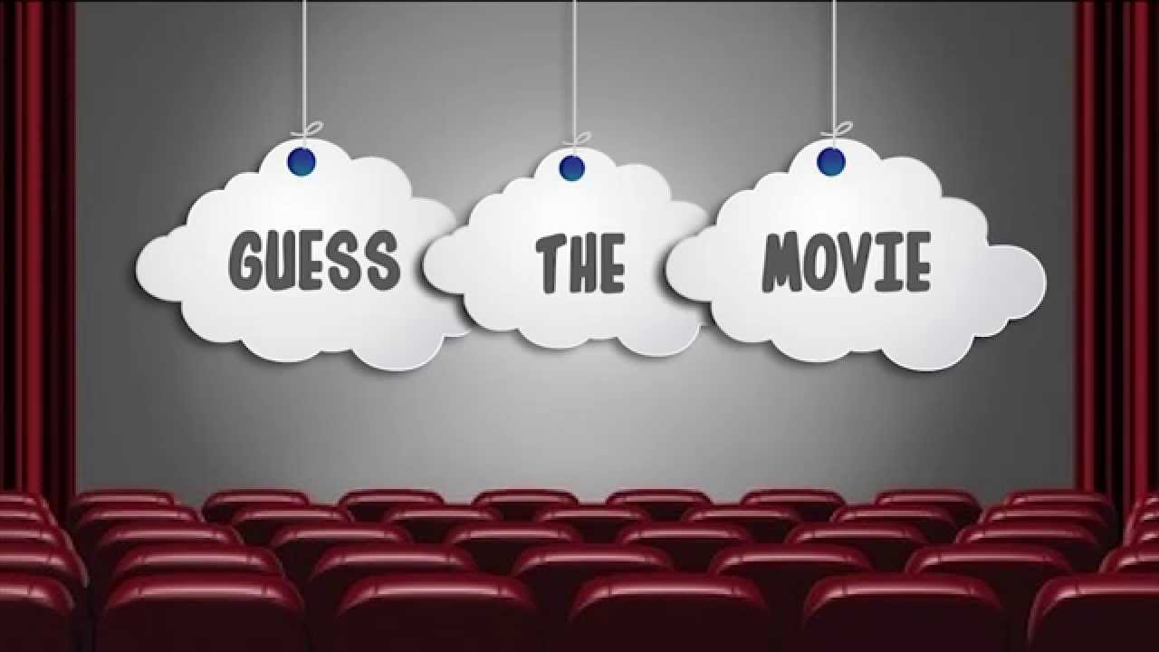 Guess the movie by song. Competition 92