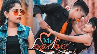 Mr.Lova Lova     TeriAankhon Ka Jadu   Romantic love story    Latest Hindi song 2020   BIG Heart