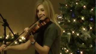 Gesu Bambino - Classics - Christmas with Susanna Heystek (HD format )