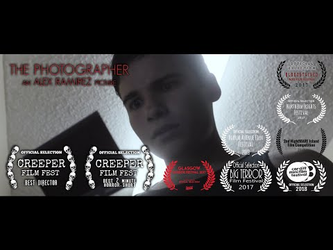 The Photographer (Horror Short Film)