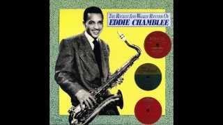 Eddie Chamblee   Walkin