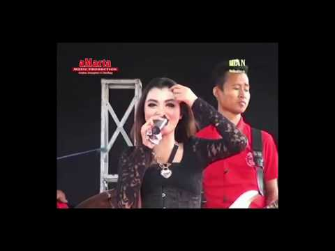 HOT PARAH!!!! LIVE DANGDUT TERSEXY 2017