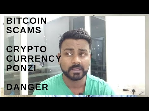 Bitcoin scams/Cryptocurrency Ponzis/MLM coin Plan/Save your Digital asset/Japan reports 33 Frauds