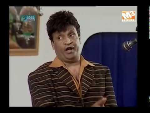 Umer Sharif And Shakeel Siddiqui - Salaam Karachi_clip3 - Pakistani Comedy Stage Show