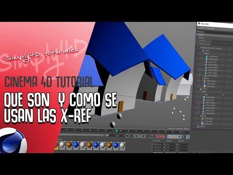 que-son-las-xref-y-como-se-usan-en-cinema-4d---tutorial