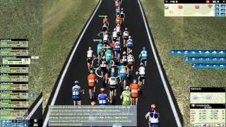 Pro Cycling Manager 2010 - Gameplay