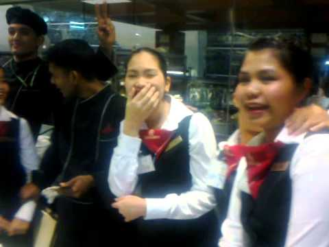 My Last Duty Day Party at Emirates Flight Catering,Dubai International Airport,Terminal 3
