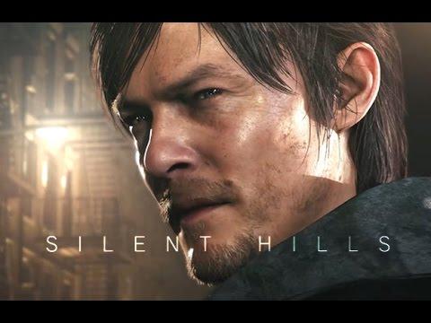Silent Hills PT Theme Silent Hill Main Theme Hingamo Remix Epic EDM Cinematic Glitch Trance