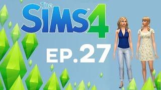 The Sims 4  - La casa delle gemelle - Ep.27 - [Gameplay ITA]