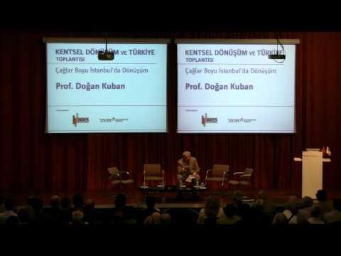 Kentsel Dönüşüm ve Türkiye Part 3