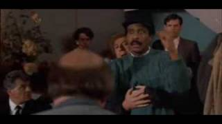 Richard Pryor Blind and Fighting