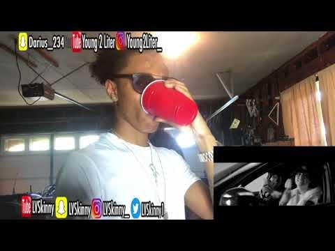 Shoreline Mafia - Musty (Reaction Video)