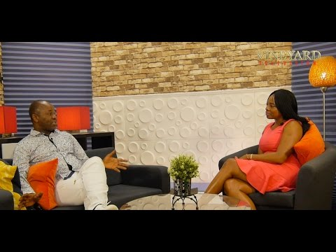 INTERVIEW WITH NIGERIA'S MINISTER OF STATE FOR PETROLEUM, DR IBE KACHIKWU ON EXTRAVAGANZA+ /USENIKA