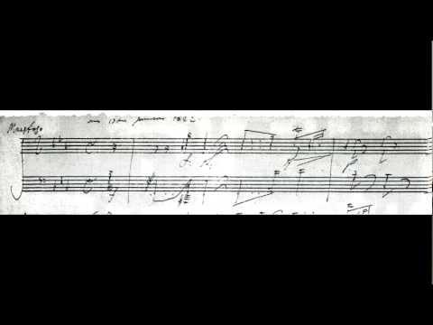 The original 1984 Beethoven recordings of Tibor Szasz, part 1, Sonata op. 111из YouTube · Длительность: 30 мин8 с
