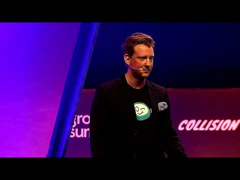 The Future of Artificial Intelligence in Accounting – Botkeeper – Collision Conference 2019