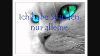 Limp Bizkit Behind Blue Eyes [deutsche Übersetzung].