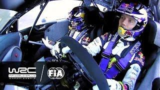 WRC - Rallye Monte-Carlo 2017: HIGHLIGHTS Power Stage SS17