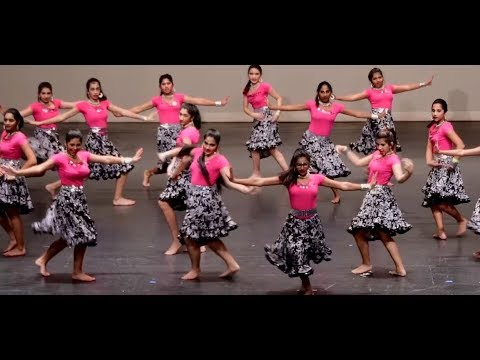 Shake Karaan Bollywood Dance - 2017 (4K Ultra HD)
