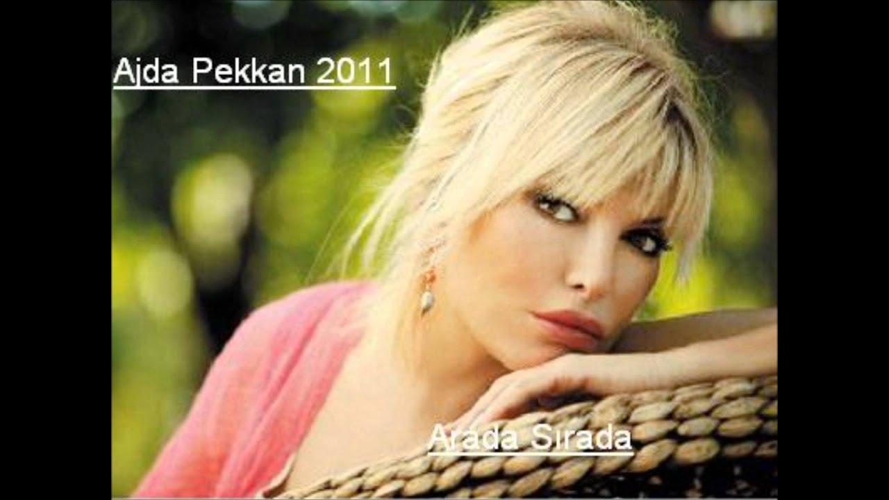 Ajda Pekkan – Arada sırada (dance remix) Lyrics | …